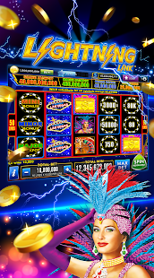 Heart of Vegas™ Slots – Free Slot Casino Games- screenshot thumbnail