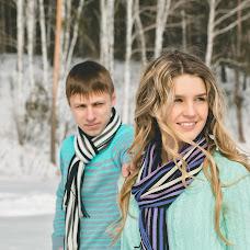 Wedding photographer Evgeniya Ivanenkova (Sverch). Photo of 31.03.2014