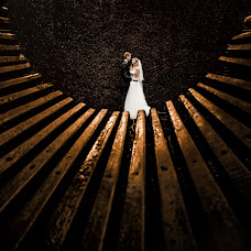 Wedding photographer Donatas Ufo (donatasufo). Photo of 20.09.2017