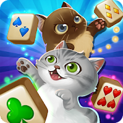 Mahjong Magic Fantasy : Tile Connect