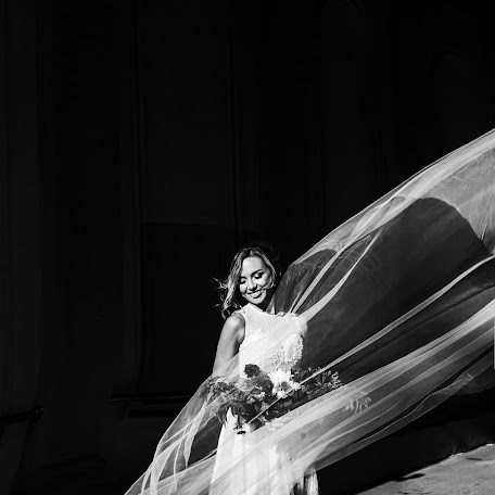 Wedding photographer Kseniya Bulanova (YellowYellow). Photo of 01.11.2017