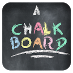 Apolo ChalkBoard - Theme, Icon pack, Wallpaper 1.0.4