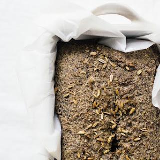 Rye Flaxseed Loaf