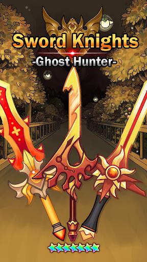 Télécharger Ghost Hunter - idle rpg (Premium) APK MOD (Astuce) screenshots 6