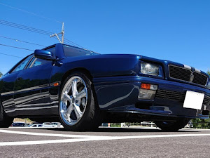 ギブリ  E-MG・1995のカスタム事例画像 MCさんの2020年08月16日13:30の投稿