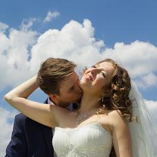 Wedding photographer Dmitriy Rudenko (dmytrorudenko). Photo of 15.08.2015