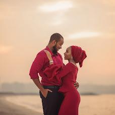 Wedding photographer Mindiya Dumbadze (MDumbadze). Photo of 14.01.2018