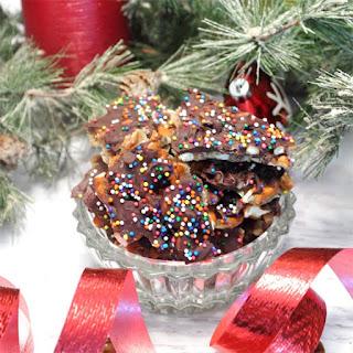 Christmas Bark aka Christmas Crack