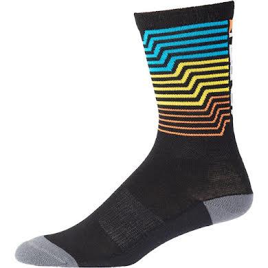 45NRTH Midweight Electric Rift Sock