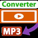 MP4 Video Converter To MP3 icon