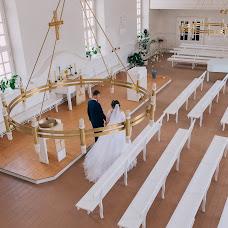 Wedding photographer Aleksandra Topekha (AlexandraStudio). Photo of 16.07.2018