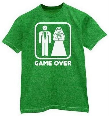 game over shirt sad