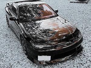 シルビア S15 のカスタム事例画像 084さんの2019年01月24日21:09の投稿