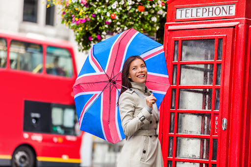 Job alert! Be a 'CEO' and get paid to explore the UK