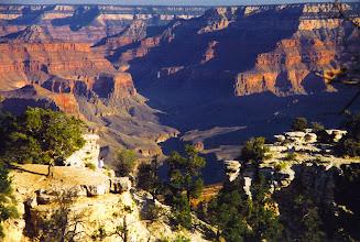 Photo: Grand Canyon National Park