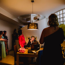 Wedding photographer Amparo Blanquer (Amparoblanquer). Photo of 23.01.2018