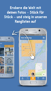 GlobeSnap - Travel, Snap, Live – Miniaturansicht des Screenshots