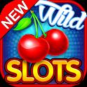 Wild Cherry Slots: Vegas Casino Tour icon