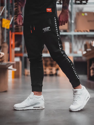 ROADERWEAR PANTS