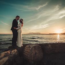 Fotógrafo de bodas Manu Galvez (manugalvez). Foto del 04.10.2018