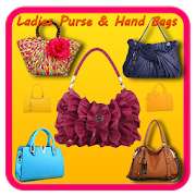 Ladies Latest Purse Hand Bags Designs