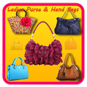 Ladies Purse Hand Bags Designs