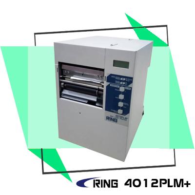 Máy in mã vạch Ring 4012PLM+ sở hữu công nghệ tiên tiến, cấu trúc nhỏ gọn, chắc chắn, nhập khẩu chính hãng từ Nhật, là thiết bị mà doanh nghiệp sản xuất không nên bỏ lỡ khi muốn đầu tư thiết bị chất lượng