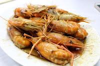 三民路泰國蝦