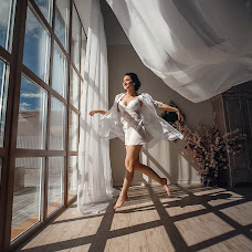 Wedding photographer Andrey Turov (AndreyTurov). Photo of 10.09.2017