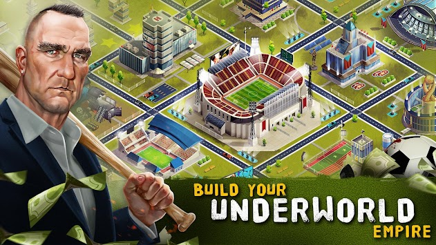 Football Underworld apk screenshot