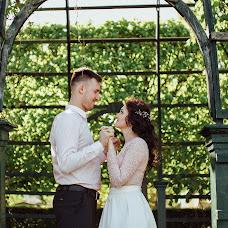 Wedding photographer Tatyana Konovalova (tatyanaphoto). Photo of 04.08.2018