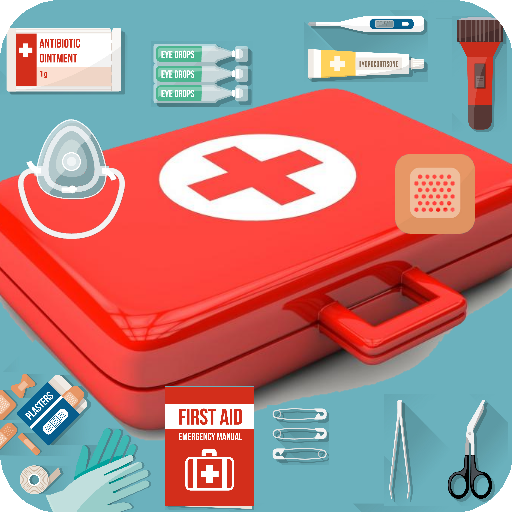 Basic first aid course ➕😍😇🤕🤒😷❤💟 - Mga App sa Google Play