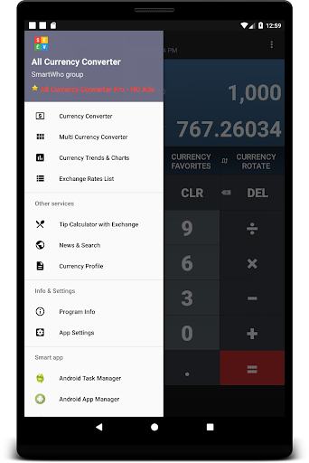 All Currency Converter screenshot 20