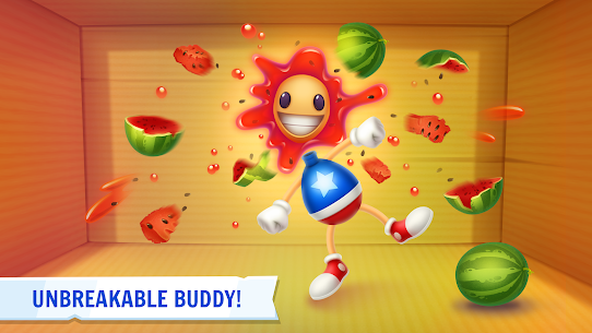 Kick the Buddy: Forever MOD Apk (Unlimited Money) 3
