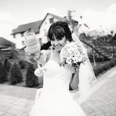 Wedding photographer Alena Yudkina (Yudkina). Photo of 08.08.2016