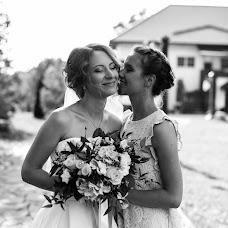 Wedding photographer Ilya Subbotin (Subbotin). Photo of 10.11.2017