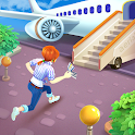 Traveling Blast: Match & Crash Blocks with Friends icon
