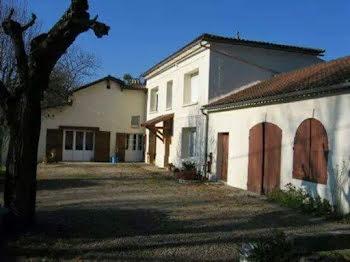 maison à Belvès-de-Castillon (33)