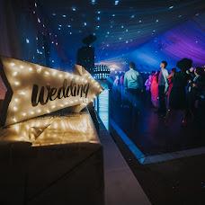 Wedding photographer Kristin Krupenni (Krishh). Photo of 05.01.2018
