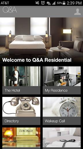 Q A Hotel