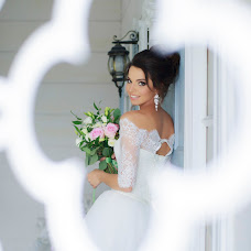 Wedding photographer Anna Kireeva (AnnaIvanova). Photo of 29.09.2016