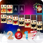 Solitaire Theme 🎁