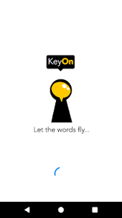 KeyOn - Report Events and Ask Questions- screenshot thumbnail