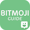 Guide For Bitmoji Free Avatar icon