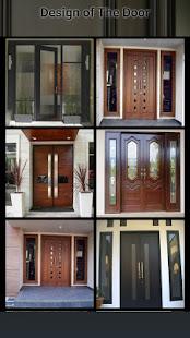 Download Design of The Door Free