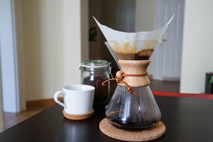 How To Make A Perfect Cold Espresso Coffee For A Hot Summer Day