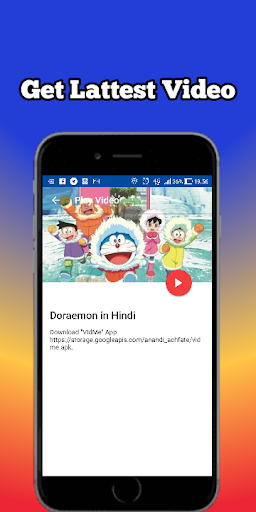 Doraemon Video Best Collection HD Channel 2.1.3 screenshots 2