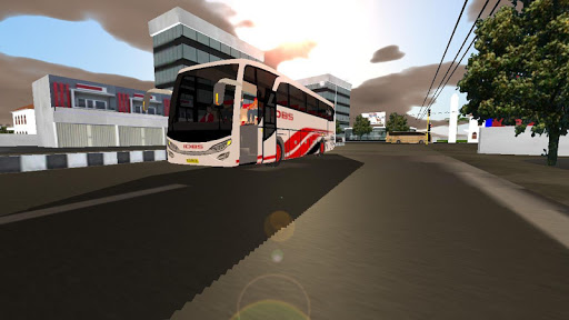IDBS Bus Simulator  screenshots 3