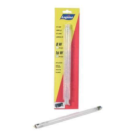 UV-Rör 8W till UV-Filter PT520 30cm