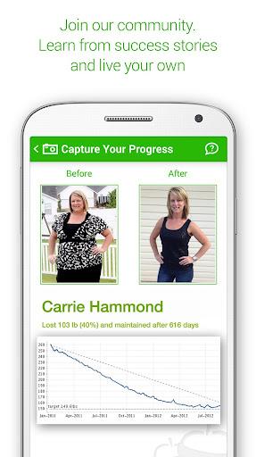 Calorie Counter - MyNetDiary 6.6.3 screenshots 6